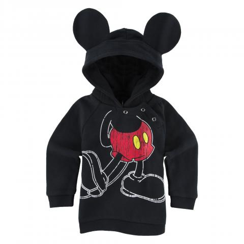 Recalled Mickey Mouse hoodie sweatshirt