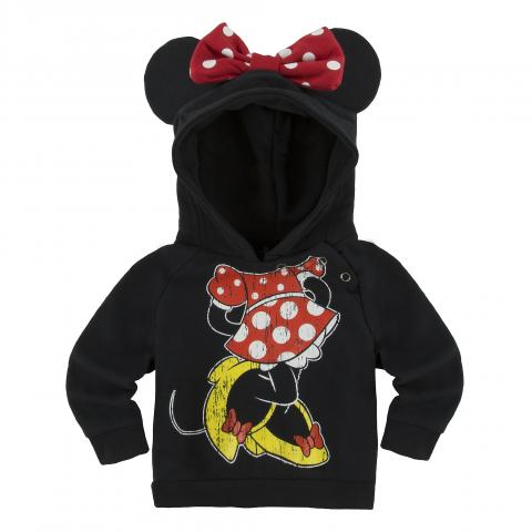 Recalled Minnie Mouse hoodie sweatshirt