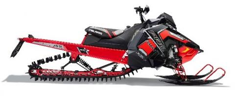 Model Year 2017 800PRO-RMK 155SC Indy Red