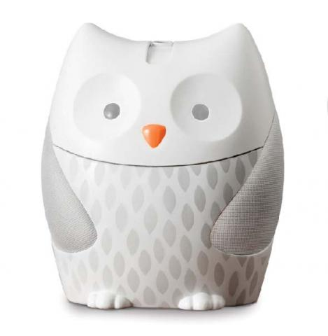 Skip Hop's Moonlight & Melodies owl nightlight soother