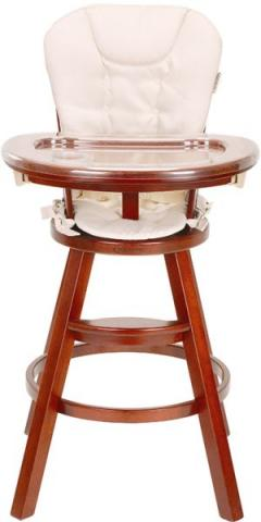 Picture of recalled high chair  sc 1 st  Consumer Product Safety Commission & Graco Recalls Classic Wood Highchairs Due to Fall Hazard | CPSC.gov