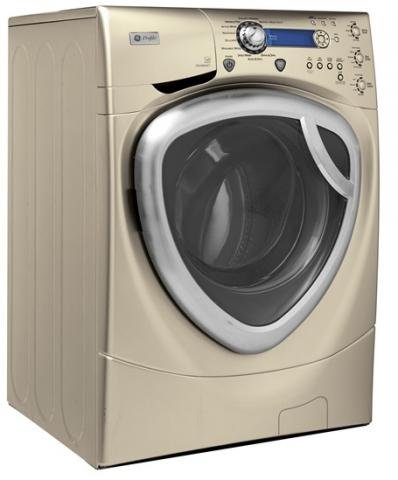Picture of recalled gold washer