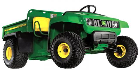 John Deere Gator (TM) utility vehicle