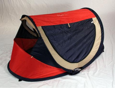 PeaPod Plus Travel Bed & Suffocation Entrapment Risks Prompt Recall of PeaPod Travel Tents ...
