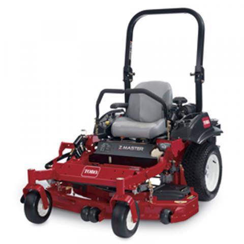 2012 Toro Z Master Commercial 2000 Series ZRT riding mower, model 74141