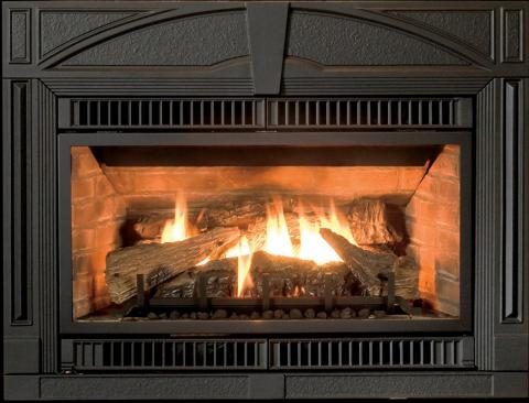 Jotul North America fireplace insert