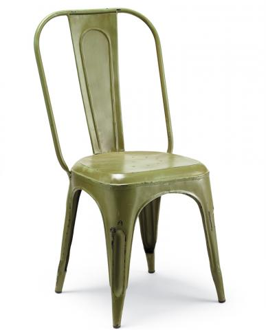 "Grandin Road ""Alsace"" Chair"