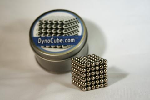 Dynocube.com magnet set