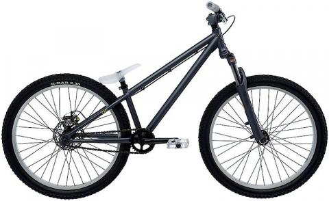 Norco Havoc Bicycle Frame 26-inch