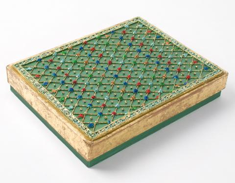 Decorative Frame Box