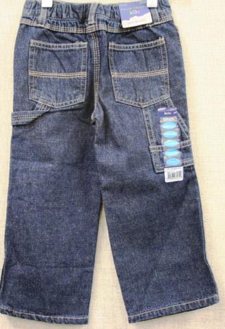 Falls Creek Kids cargo jeans