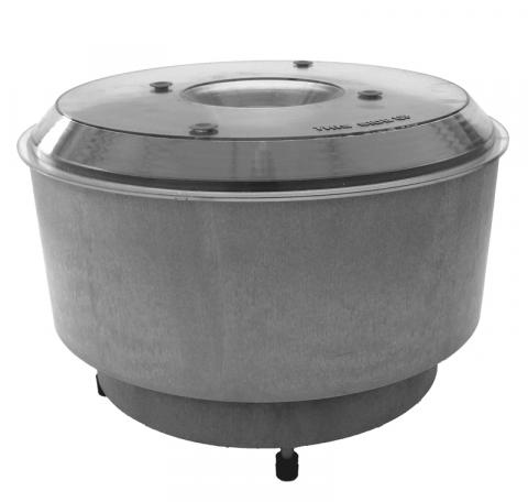 Brower THI20 Top Hatch Incubator