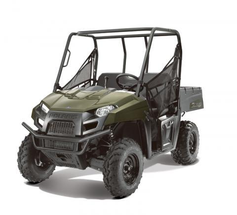 Polaris recreational off-highway vehicle
