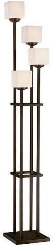 Dolan Burien 1117-206 Bronze Floor Lamp