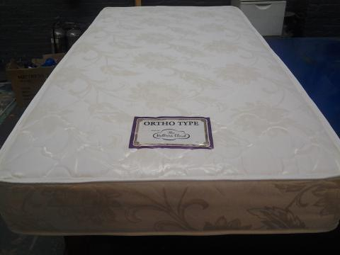 Recalled Mattress Cloud mattress