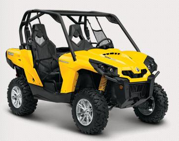 What Is A Side By Side >> Brp Recalls Can Am Side By Side Vehicles Due To Fire Hazard