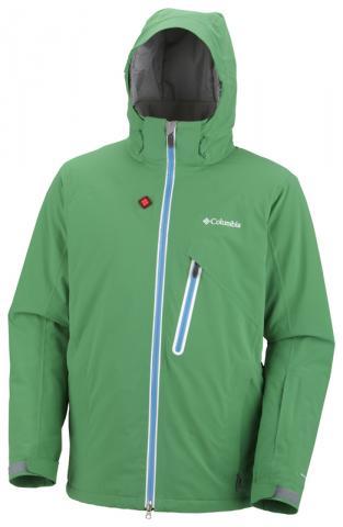 Circuit Breaker™ II Jacket (SM7051)