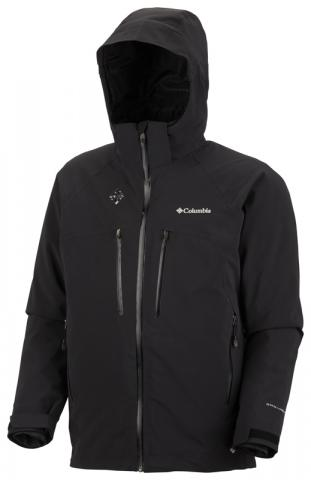 Electro™ Interchange Jacket (SM7886)