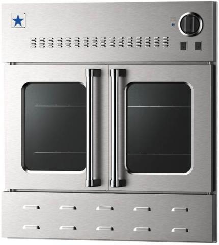 Prizer Painter BlueStar 30-inch Wall Oven