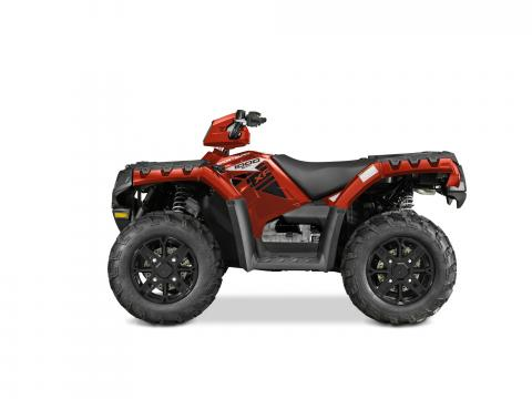 Polaris 2016 Sportsman XP 1000 Havasu Red Pearl