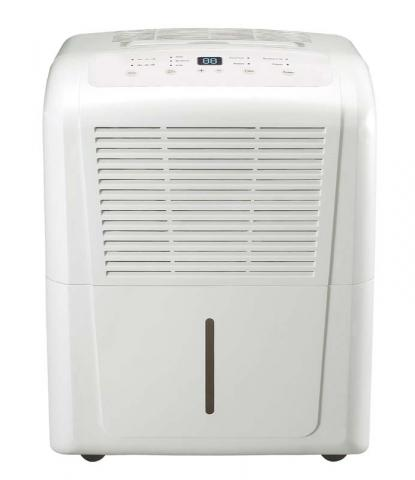 Seabreeze dehumidifier model DH450S