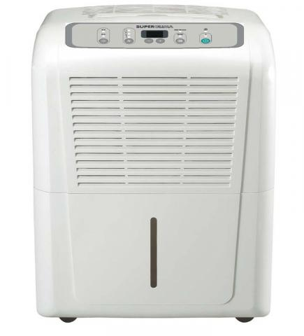SuperClima dehumidifier model DG50