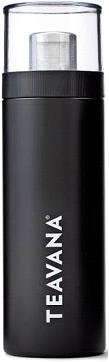 Recalled Teavana flip tumbler in black