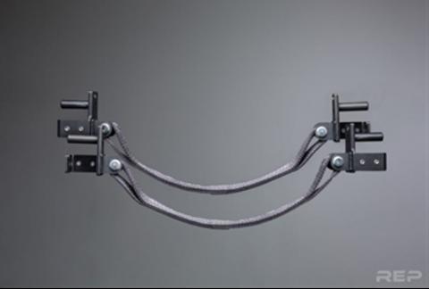 PR-4000 Strap Safety with recalled brackets