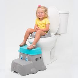 Squatty Potty Recalls Children's Toilet Step Stools