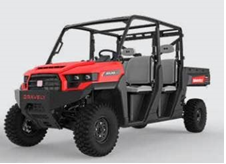 Recalled Model Year 2020-2021 Ariens/Gravely JSV6400