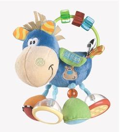 Playgro Recalls Infant Activity Rattles Due to Choking Hazard