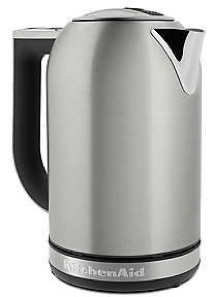 Whirlpool Recalls KitchenAid Electric Kettles