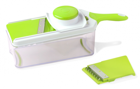 Sharper Image And Frigidaire Mandoline Slicers Recalled By Premier