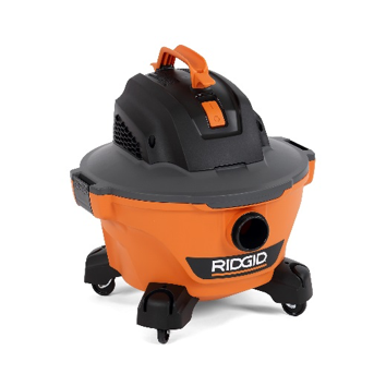 Emerson Tool Company Recalls Ridgid Wet Dry Vacuums Due To Shock