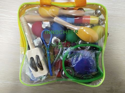 Children's Toy Instrument Sets Recalled Due to Violation of the Federal Lead Paint Ban; Made by Creative Sto and Sold Exclusively at Amazon.com