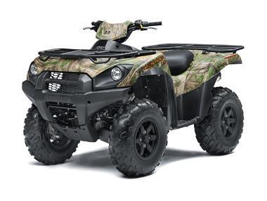 Recalled Model Year 2021 BRUTE FORCE 750 4X4i EPS CAMO – Model KV750H