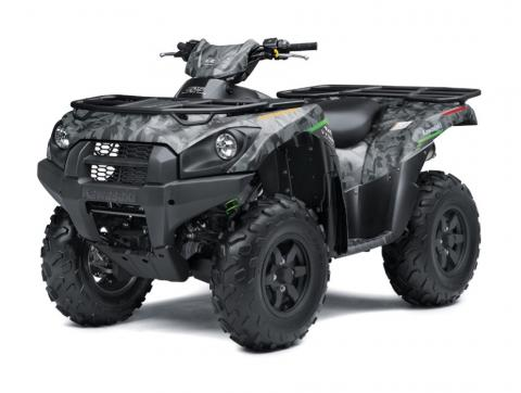 Recalled Model Year 2021 BRUTE FORCE 750 4X4i EPS CAMO GRAY – Model KV750J