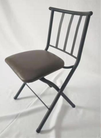 Recalled Chair in Vinyl