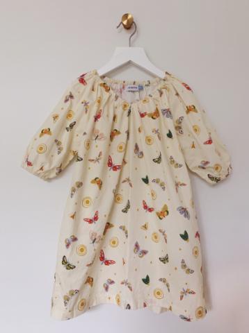 Recalled La Paloma Girl's Nightgown – Little Wings
