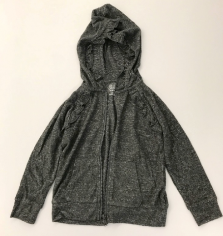 Recalled children's hoodie