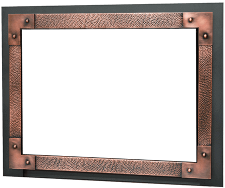 Recalled 1184 Valor H5 Gas Fireplace trim
