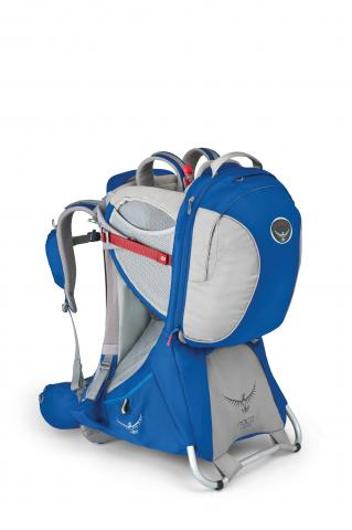 Recalled Osprey Backpack- Blue