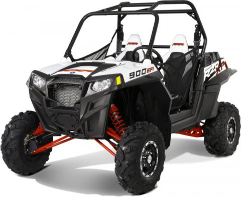 Polaris 900 EFI RZR Recreational Off-Highway Vehicles