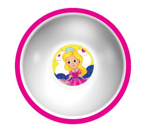 Playtex princess bowl  sc 1 st  Consumer Product Safety Commission & Playtex Recalls Childrenu0027s Plates and Bowls Due to Choking Hazard ...