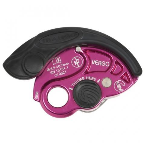 Purple Vero Belay Device