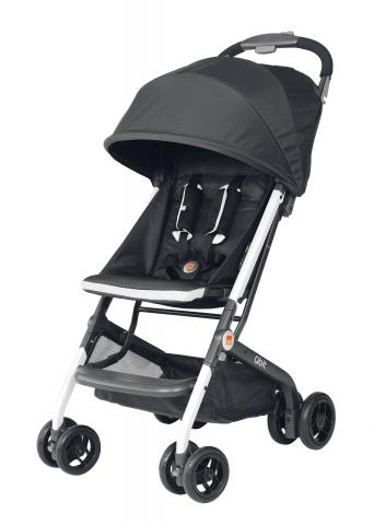 Recalled gb Qbit lightweight stroller in white