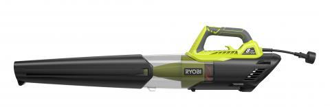 Ryobi 8amp Jet Fan Blower