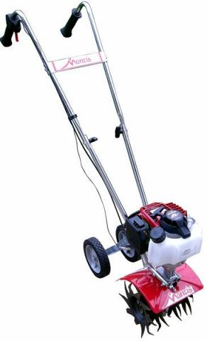 Mini Tillers with Honda Engines Recalled Due to Fire Hazard