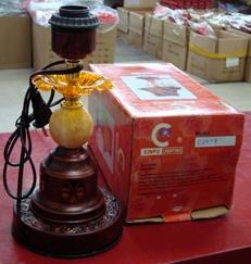 Lamp Item #054-8