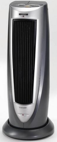 """LASKO MODEL 5540\n(AIR KING MODEL 8540 IS IDENTICAL IN APPEARANCE\nBUT HAS THE """"AIR KING"""" NAME AT THE TOP OF THE UNIT)"""